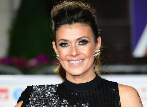 Here's why Kym Marsh has been absent on BBC breakfast show Morning Live