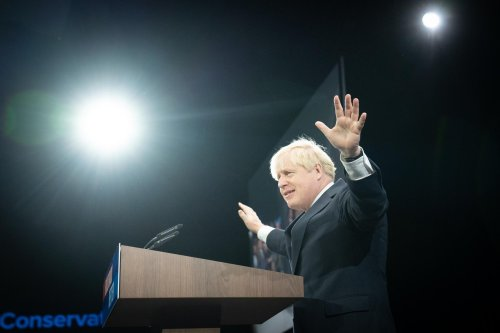 Why Boris Johnson's new environmentally friendly hair-shirt risks alienating core Conservative voters – John McLellan