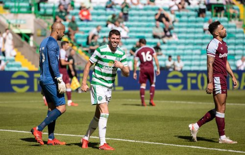 Ryan Christie: Celtic manager Ange Postecoglou has say on midfielder's future amid speculation