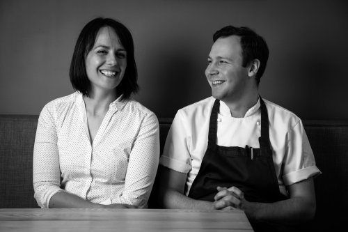 Flavour Profile Q&A: We asked Scott and Laura Smith, owners of Edinburgh's Fhior, about their food likes and dislikes