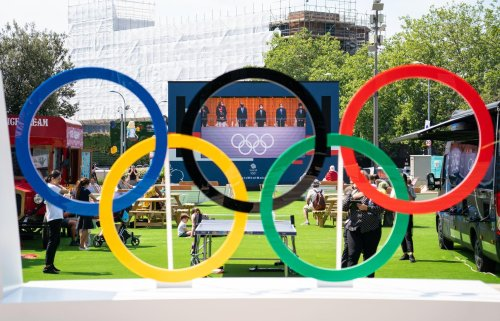 Here's when the next three Olympic Games will be held after Tokyo 2020 - and which countries are eyeing bids for 2036