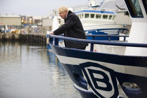Readers' letters: Fishing industry is a casualty of Brexit