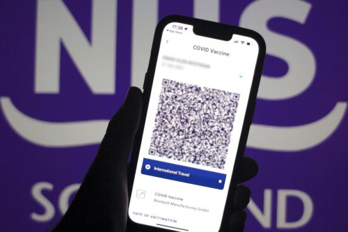 Why you should download Scotland's Covid passport app today – Angus Robertson MSP