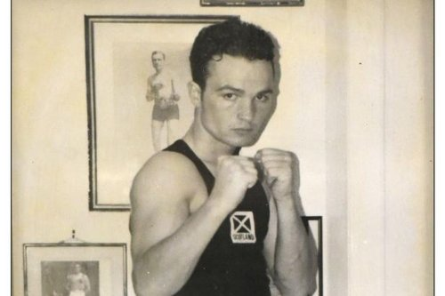 Bradley Welsh: The 'poacher turned gamekeeper' known for his boxing talents, hooligan days and inspiring community work
