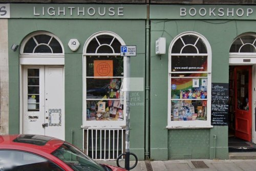 Radical bookshop stays shut for day amid fears for staff after series of threats
