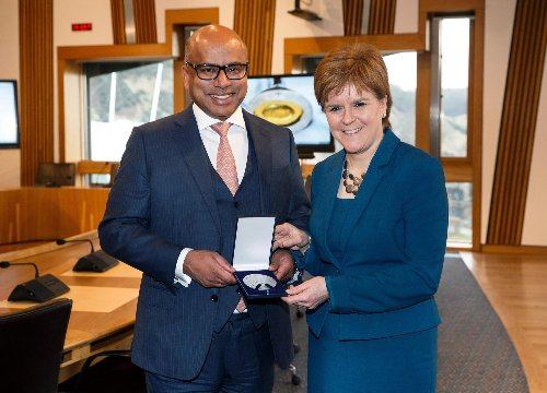 Pressure on Scottish Government as Gupta steel business investigated for fraud