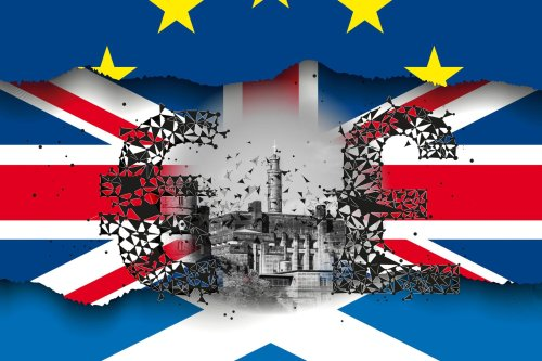How easy would it be for Scotland to join the EU after independence? Here's what an expert thinks