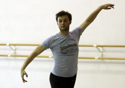 Liam Scarlett, internationally-renowned ballet choreographer, has died at the age of 35