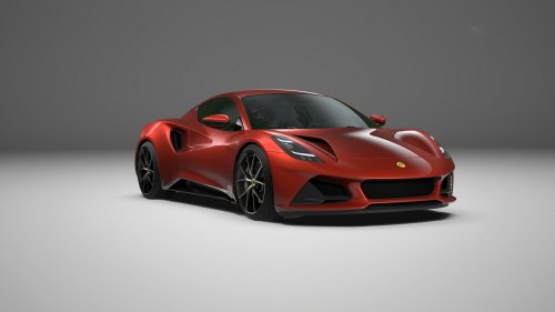 Prices and full specs announced for Lotus Emira V6 First Edition