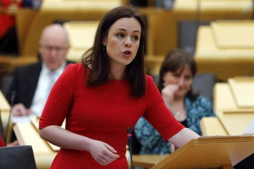 Kate Forbes accused of delaying review of Scotland's financial framework with UK Government