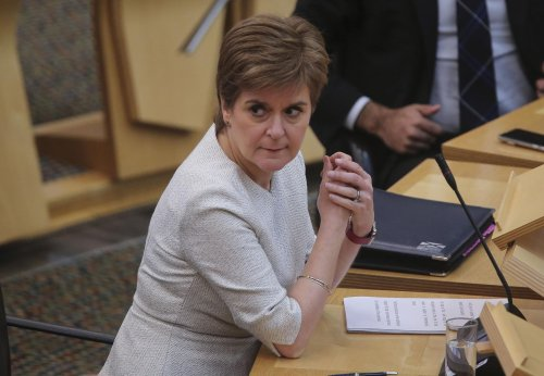 Early-stage cancer diagnosis stats miss target in Scotland set by Nicola Sturgeon