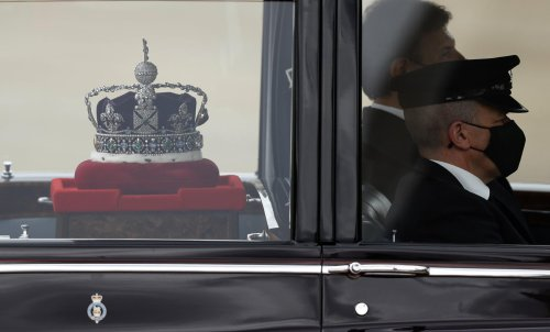 Queen's speech promises to 'strengthen economic ties across the union' and invest in Scotland