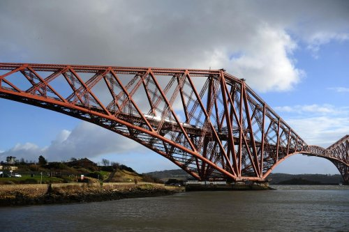 Dozens of ScotRail trains disrupted after North Queensferry incident today