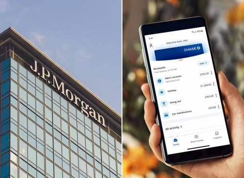 Everything you need to know about Chase - JP Morgan's digital bank offering now available in the UK