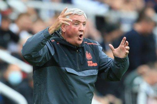 Newcastle exit for Steve Bruce - Rangers boss Steven Gerrard among names linked to St James' Park role