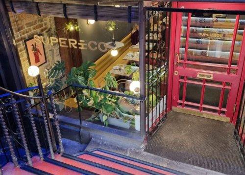 Review: Superico, Edinburgh