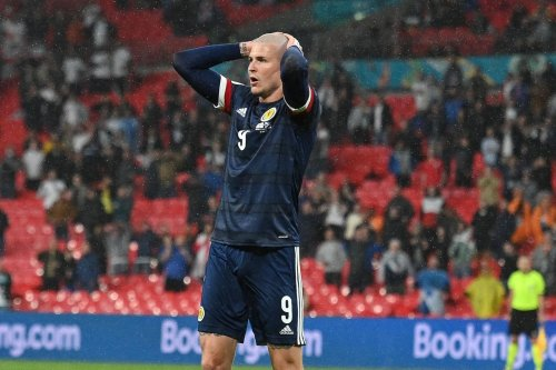 Why Lyndon Dykes is confident Scotland will score in Euro 2020 must-win against Croatia