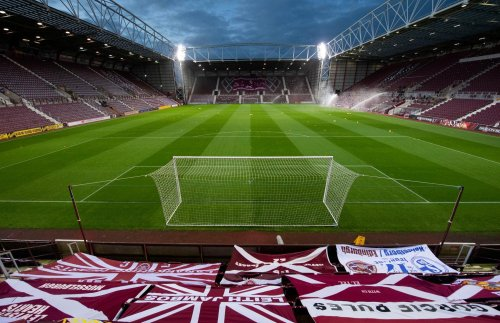 Hearts Premier Sports Cup fixture dates revealed - two televised