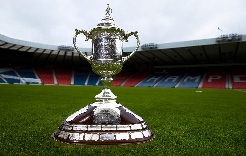 Date, venue and kick-off time confirmed for St Johnstone v Hibs Scottish Cup final