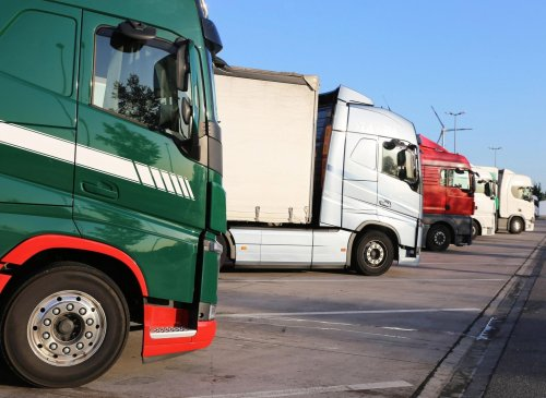Is there a lorry driver shortage in Europe? What the situation is like across the channel
