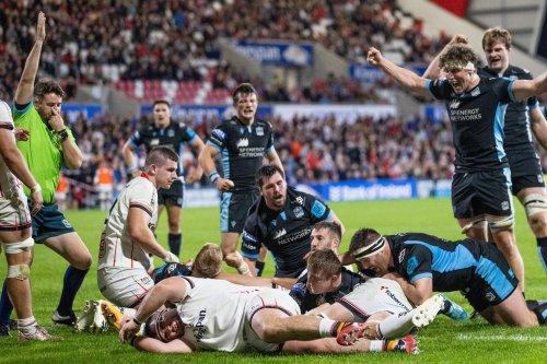 Glasgow Warriors' bonus point is scant reward after thriller against Ulster