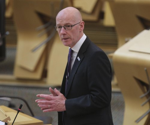 Covid Scotland: Barring people who refuse vaccination from events 'wrong', says John Swinney