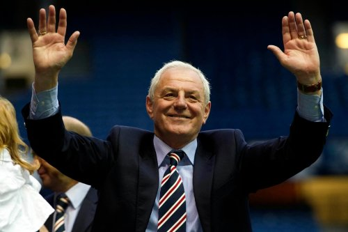 """""""Absolutely devastating"""" - Football pays tribute to Rangers and Scotland boss Walter Smith"""