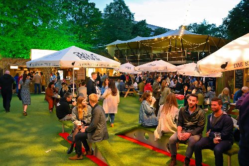 Edinburgh's biggest Fringe venues seek up to £14m from public purse to bounce back