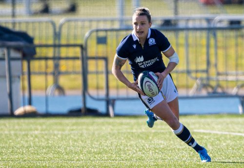 Amazing finale for Scotland Women as last-gasp try against Ireland keeps World Cup hopes alive