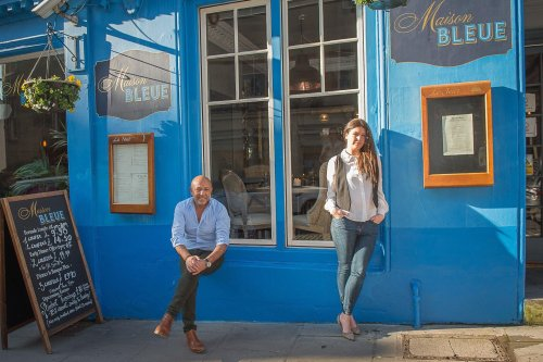 In 'heart-breaking' decision, father and daughter close popular Edinburgh restaurant due to Brexit and lockdown impact