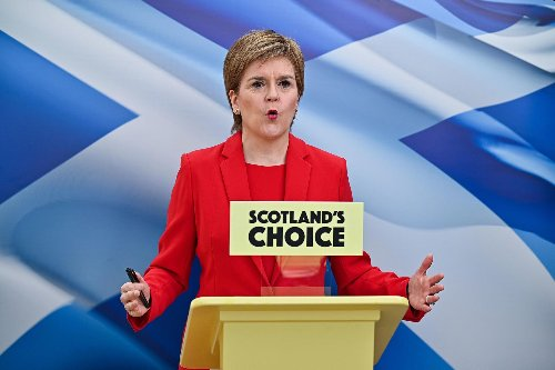 As Sturgeon launches SNP manifesto, it's worth considering how many past pledges have not been kept – Gina Davidson