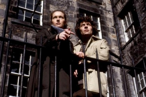 Ground-breaking Edinburgh supernatural telly series that inspired The X Files is back in new novels