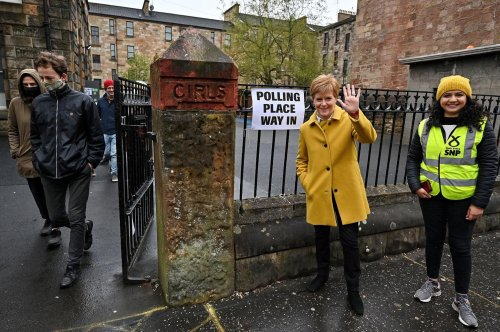 This is why there won't be an exit poll for the Scottish election result