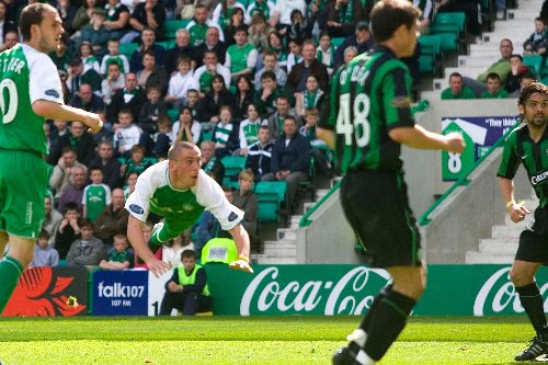 Alan Pattullo: Remembering when Scott Brown was cheered by both sets of fans for the first and probably last time