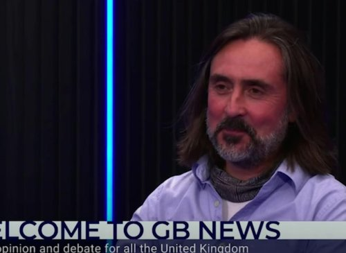 """Neil Oliver has been criticised over his comments on GB News. He said, """"For the sake of freedom I will cheerfully risk catching Covid"""" - your views online"""