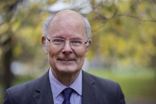 Sir John Curtice says Brexit no longer increasing support for independence