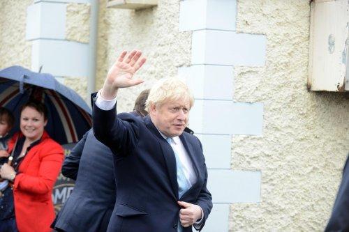 Scottish Election 2021: Boris Johnson invites Nicola Sturgeon to 'Union summit' following election win