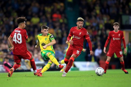 Farke explains why Gilmour is not playing regularly for Norwich after stand-out Scotland performances