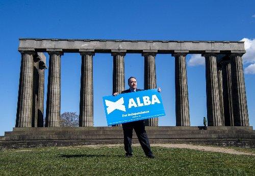 How pro-Union voters can derail the nationalist juggernaut – Douglas Ross MP