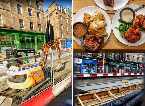 13 amazing independent businesses to visit around Leith Walk, recommended by you