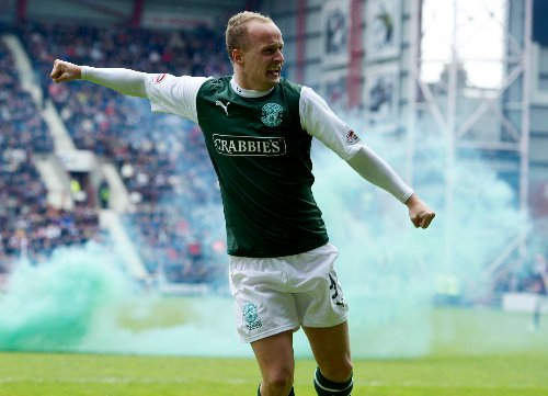 Hibs: Why re-signing Celtic star Leigh Griffiths would be a no-brainer for club and player