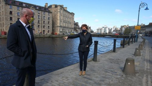 Here's stark proof that the Scottish government is not taking climate change seriously – Ian Murray MP