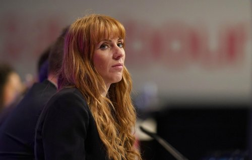 Angela Rayner vows to fight new 'Section 28' in defence of self-identification