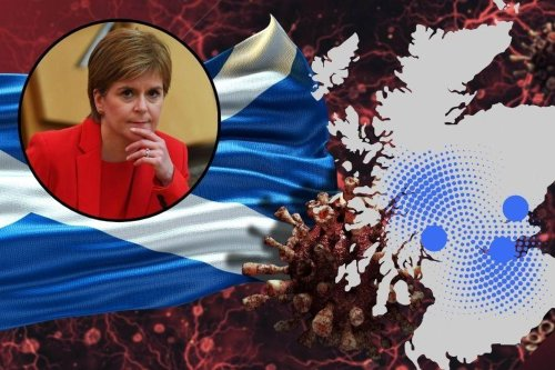 What time is the First Minister's coronavirus update in Scotland today - and how can I watch announcement?