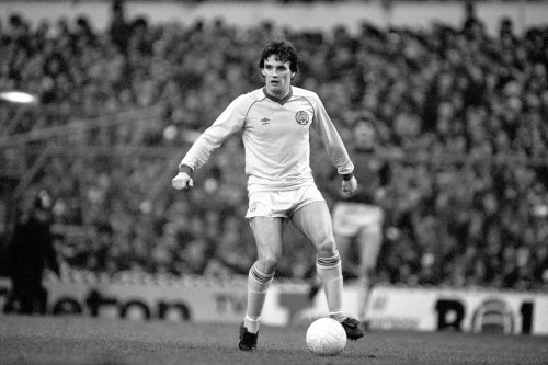 Frank Gray: Leeds, Forest and Scotland great on his family dynasty ... and winning over Cloughie
