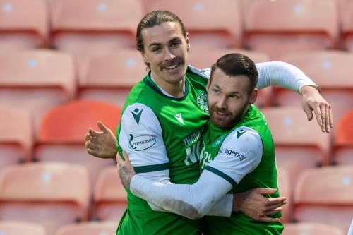 Australia boss buoyed by Martin Boyle and Jackson Irvine displays for Hibs ahead of upcoming World Cup qualifiers