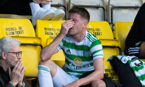 Concerning reports follow poor performance from Celtic signing, Hibs star vaults himself back into contention, Rangers defender continues to struggle - Scottish football weekend winners and losers