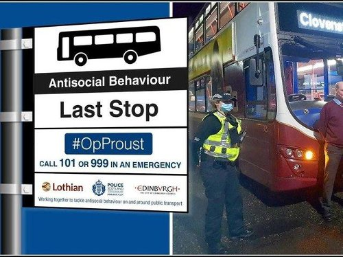 Glasgow MSP claims Edinburgh bus cancellations due to anti-Catholic bias