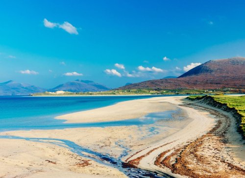 Here are Scotland's 10 most popular beaches, according to Google searches