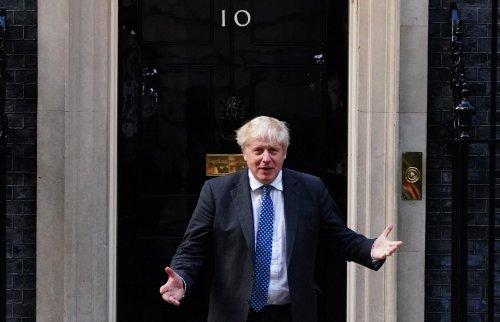 The shine is already coming off Boris Johnson's brand new Cabinet - Conor Marlborough